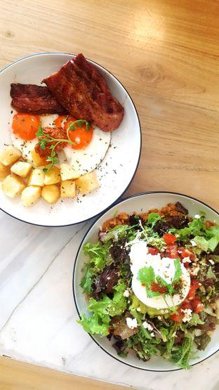 Foto 1 - Makanan di Common Grounds oleh Naomi Suryabudhi