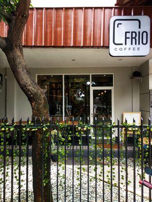 Foto review Frio Coffee oleh Ika Nurhayati 7