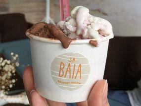 Foto La Baia Gourmet Gelato