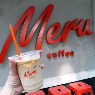 Foto 1 - Makanan(Kopi Meru) di Meru Coffee oleh Kuliner Limited Edition