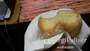 Foto 2 - Makanan di Maraca Books and Coffee oleh mufidahfd