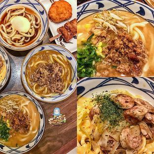 Foto review Marugame Udon oleh @Foodbuddies.id   Thyra Annisaa 1