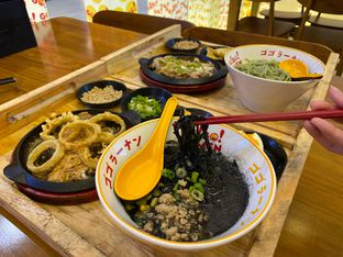 Foto review Go! Go! Ramen oleh Makan2 TV Food & Travel 1