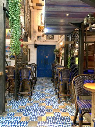 Foto 5 - Interior di Giyanti Coffee Roastery oleh Andrika Nadia