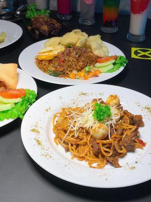 Foto 10 - Makanan di Tatap Moeka oleh yudistira ishak abrar