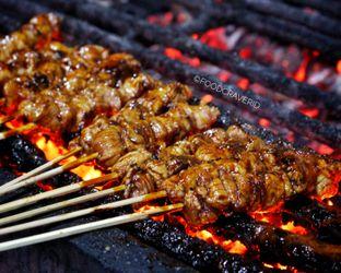 Foto review Sate Babi Johan oleh Christine Lie #FoodCraverID 1