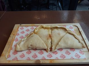 Foto 1 - Makanan di Pizza Time oleh raisa jarief