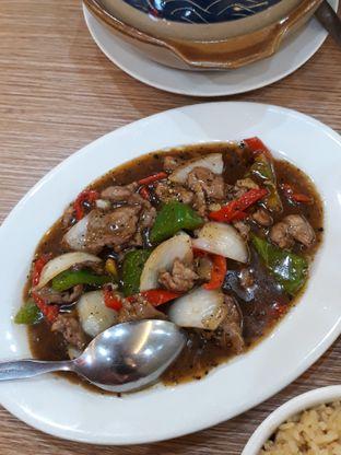 Foto 2 - Makanan di Sapo Oriental oleh Mouthgasm.jkt