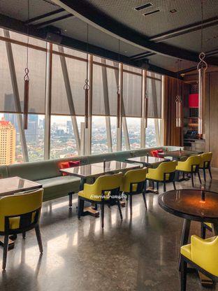Foto review Chao Chao - Alila Hotel SCBD oleh Indra Mulia 19