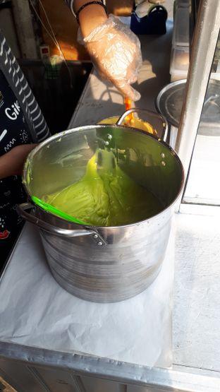 Foto 2 - Makanan di Roti Srikaya Tet Fai oleh Eat Drink Enjoy