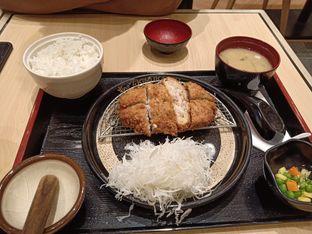Foto review Kimukatsu oleh vio kal 3