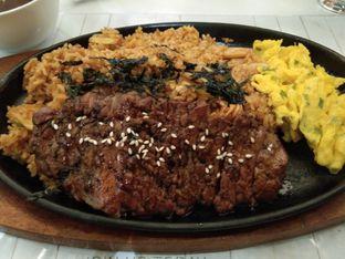 Foto 1 - Makanan di Boncafe oleh Adinda Firdaus Zakiah