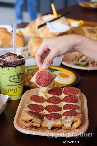Foto 1 - Makanan di Warung Wakaka oleh Darsehsri Handayani