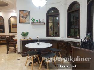 Foto 2 - Interior di O'delice Cafe oleh Ladyonaf @placetogoandeat