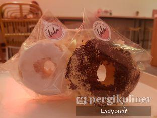 Foto 1 - Makanan di Lala Coffee & Donuts oleh Ladyonaf @placetogoandeat