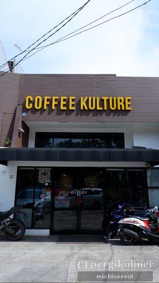 Foto 3 - Eksterior di Coffee Kulture oleh Mich Love Eat