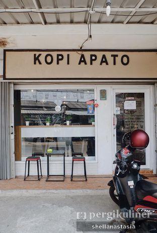 Foto review Kopi Apato oleh Shella Anastasia 4