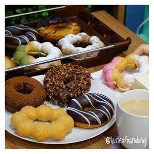 Foto review Mister Donut oleh @tasteofbandung  2