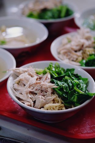 Foto - Makanan di Bakmi Ayam Kampung Alek oleh Ig @Vanda_raniaarasya | Vanda S
