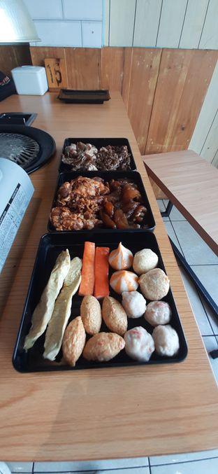 Foto 5 - Makanan di Yorichi BBQ & Shabu Shabu oleh Pria Lemak Jenuh
