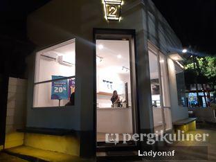 Foto 2 - Interior di Kopi Gelas Kedua oleh Ladyonaf @placetogoandeat