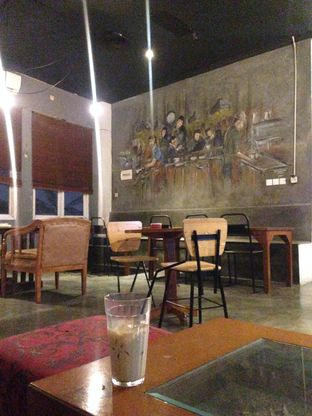 Foto - Makanan di Coffee No 45 oleh marshalivia