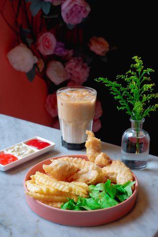 Foto 2 - Makanan di Amy and Cake oleh yudistira ishak abrar