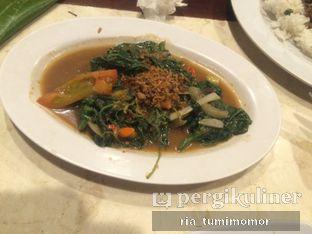 Foto review Mang Kabayan oleh Ria Tumimomor IG: @riamrt 6