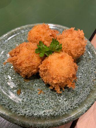 Foto Makanan di Kimukatsu
