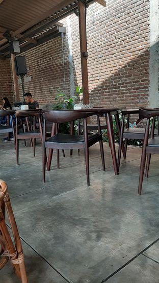 Foto 3 - Interior di Haben Kedai Kopi oleh Nadia Indo