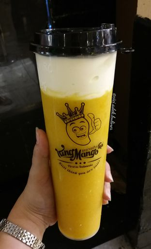 Foto 1 - Makanan(Royal Cheese) di King Mango Thai oleh Jenny (@cici.adek.kuliner)