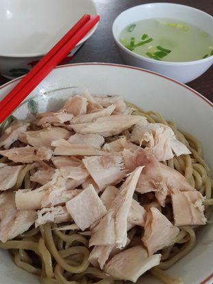 Foto review Bakmi Ayam Karet Alung Krekot oleh Claudia @claudisfoodjournal 1