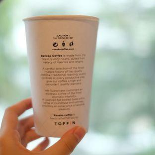 Foto review Reneka Coffee oleh odillia carissa 2