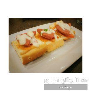 Foto 3 - Makanan di Pizza Hut oleh Eki Ayu || @eatmirer