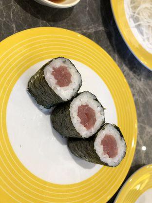 Foto review Sushi Go! oleh Vising Lie 5