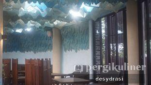 Foto 8 - Interior di Sushi No Mori oleh Desy Mustika