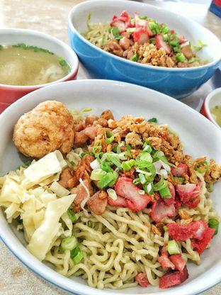Foto 2 - Makanan di Bakmi Medan Kebon Jahe oleh Astrid Huang | @biteandbrew