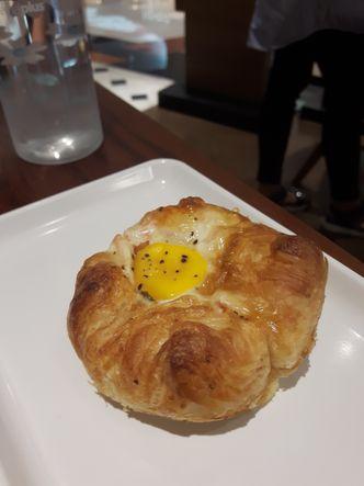 Foto Makanan di St. Marc Cafe