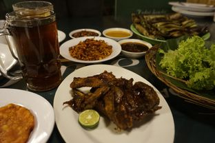 Foto 1 - Makanan di Kedai Sunda Cipayung oleh yudistira ishak abrar