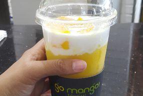 Foto Go Mango!