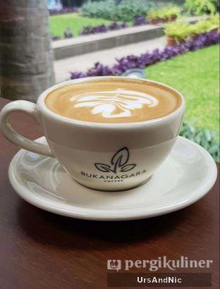 Foto 1 - Makanan di Bukanagara Coffee oleh UrsAndNic