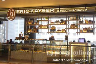 Foto 2 - Interior di Eric Kayser Artisan Boulanger oleh Jakartarandomeats