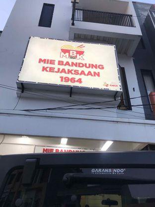 Foto review Mie Bandung Kejaksaan 1964 oleh Riris Hilda 3