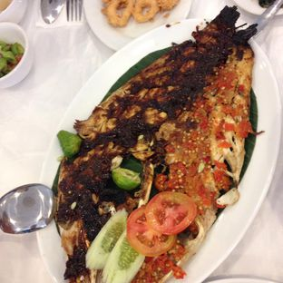 Foto review Seafood Arjuna oleh Fenia Arbi 5