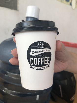 Foto - Makanan di Conversations Over Coffee (COC) oleh Nanakoot