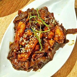 Foto 2 - Makanan(Jjajang Ddeobokki) di Taeyang Sung oleh duocicip