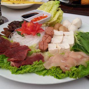 Foto 5 - Makanan di Maximo Resto & Garden - Puri Setiabudhi Residence Hotel oleh Chris Chan