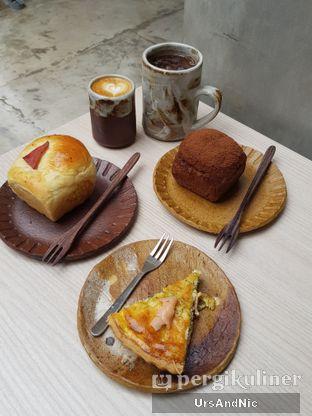 Foto 3 - Makanan di Kyo Coffee oleh UrsAndNic