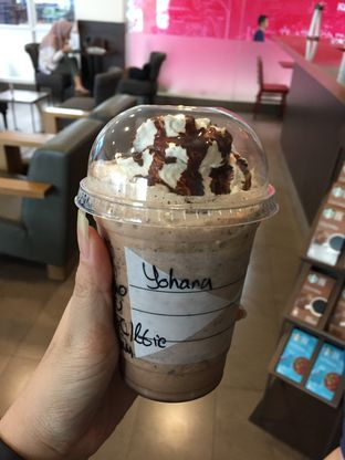 Foto - Makanan di Starbucks Coffee oleh Yohanacandra (@kulinerkapandiet)