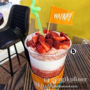 Foto 1 - Makanan di Waiway oleh Shella Anastasia @shellansts